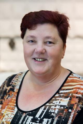 Ulrike Struck, Verkaufsberaterin